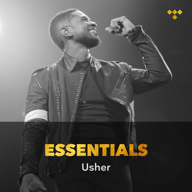 Usher Essentials