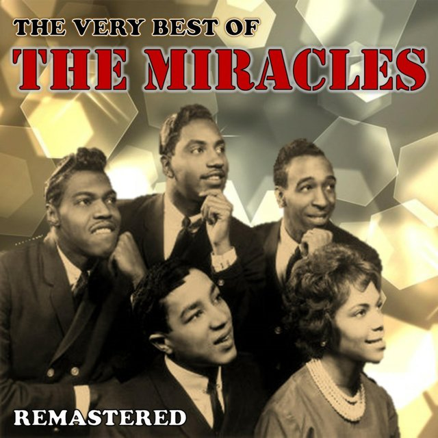 The Very Best of The Miracles