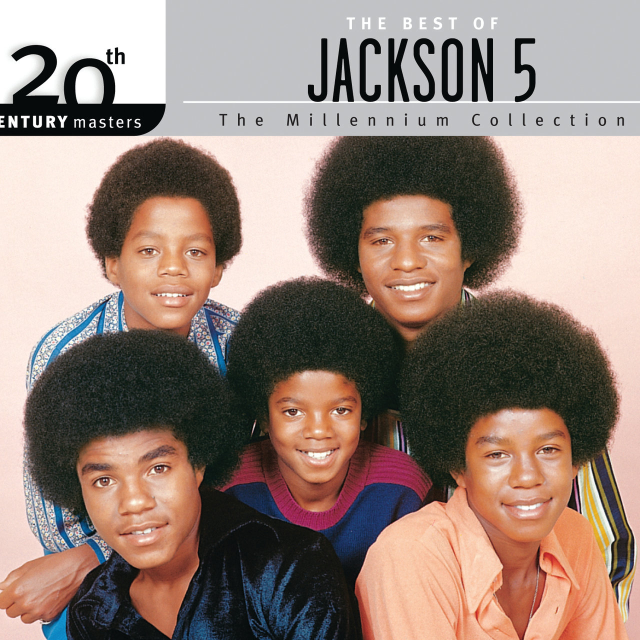 The Best Of Jackson 5 20th Century Masters The Millennium Collection