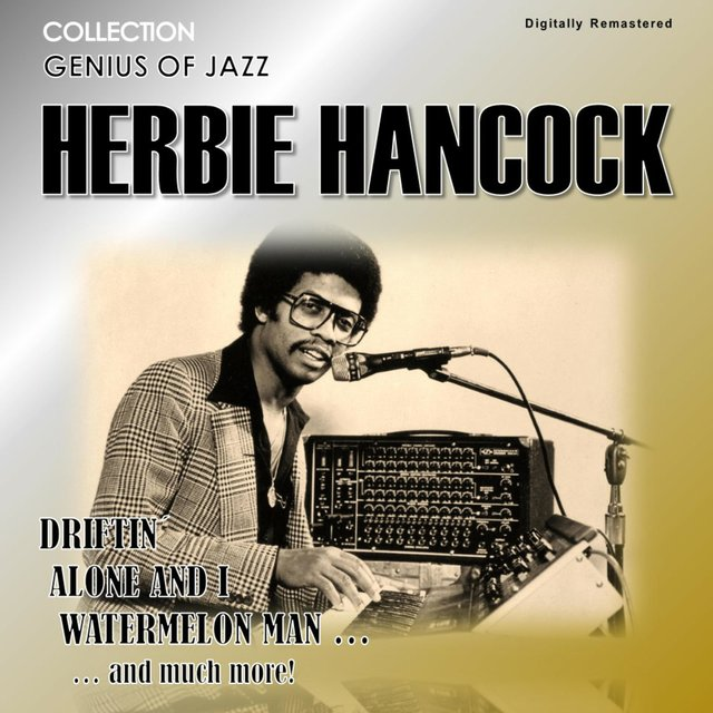 Genius of Jazz - Herbie Hancock (Digitally Remastered)