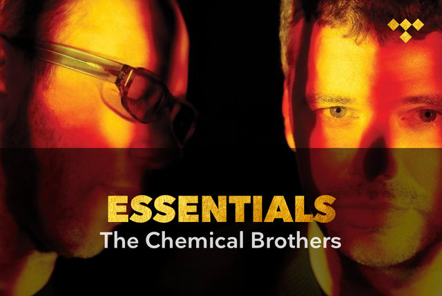 The Chemical Brothers Essentials