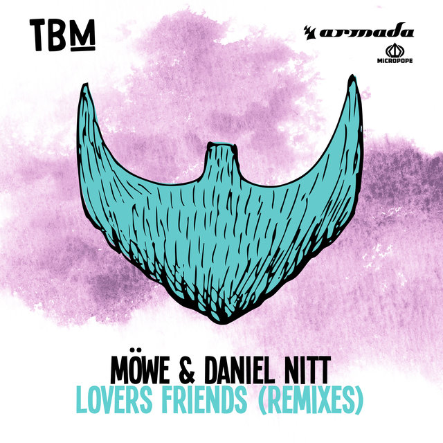 Lovers Friends (Remixes)