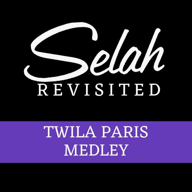 Selah on TIDAL