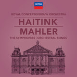 Mahler: Symphony No.3 in D minor / Part 2 - 4. Sehr langsam. Misterioso: