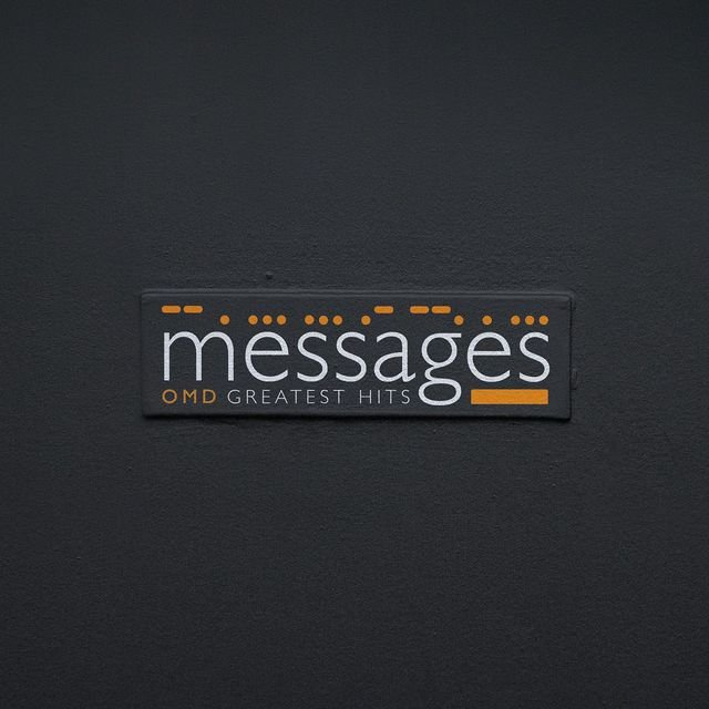 Messages: Greatest Hits