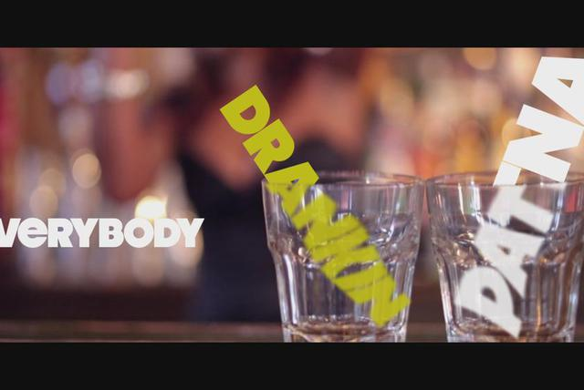 Drankin' Patna (Lyric Video)