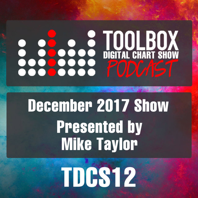 Toolbox Digital Chart Show - December 2017