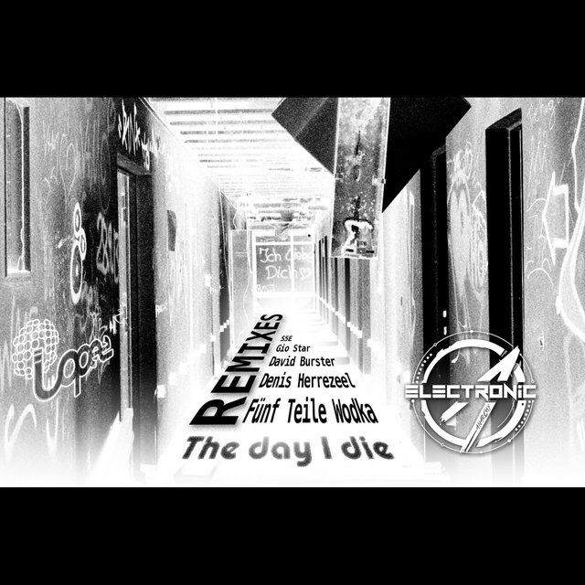 The Day I Die Remixes