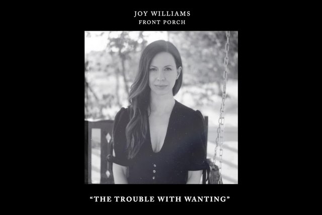 The Trouble with Wanting (Audio)