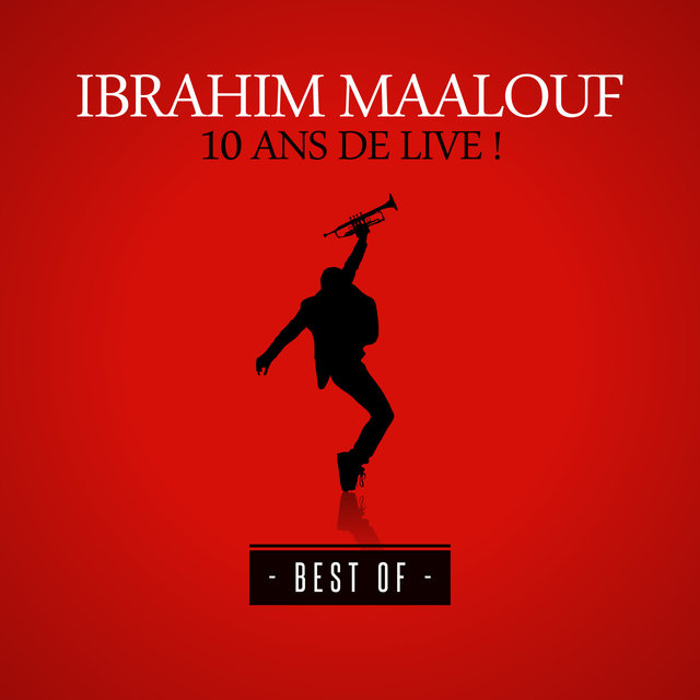10 ans de live ! (Best Of)