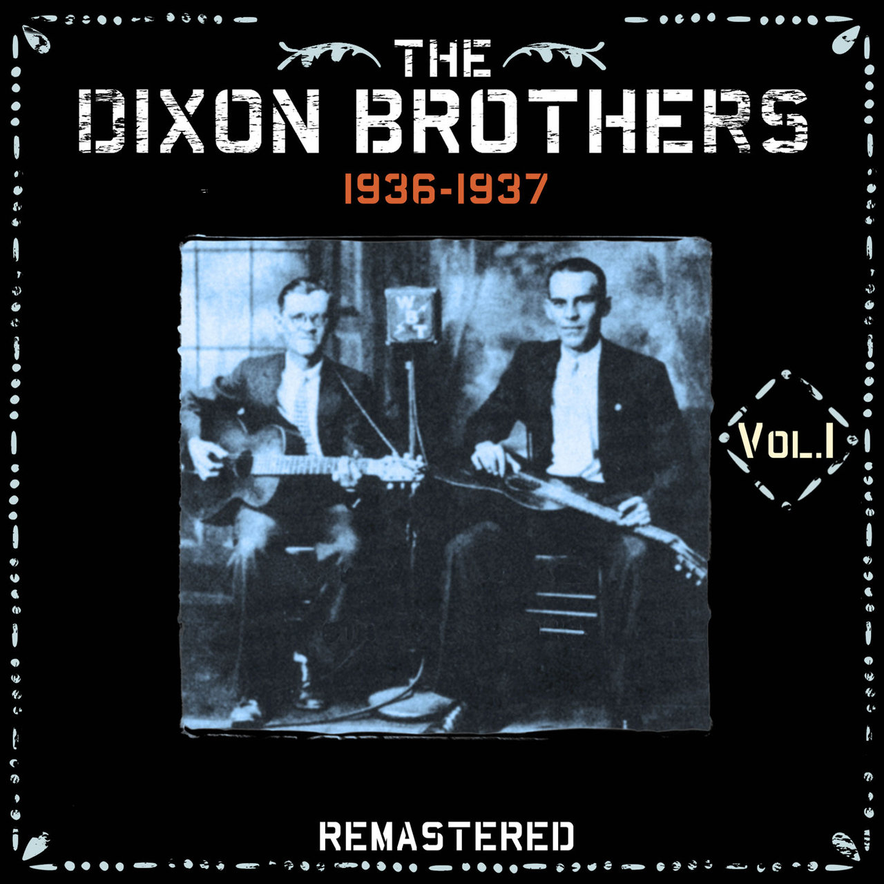 Listen to Volume One-Weave Room Blues by The Dixon Brothers on TIDAL