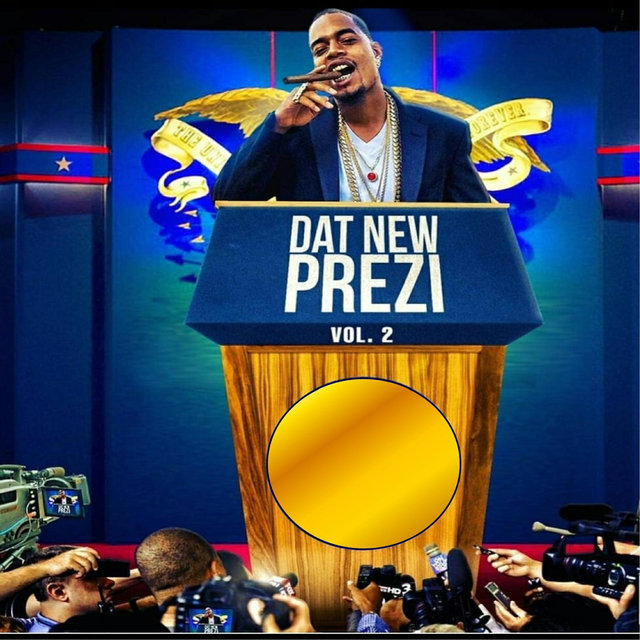 Dat New Prezi, Vol. 2