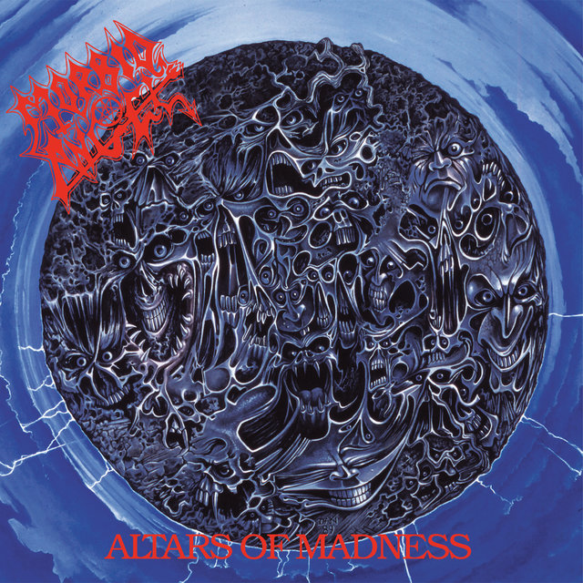 Altars of Madness (Full Dynamic Range Edition)