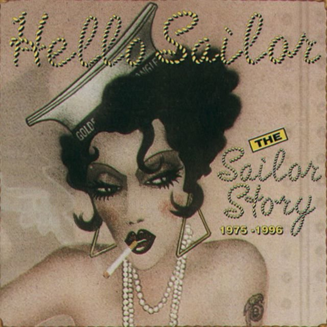 The Sailor Story 1975- 1996