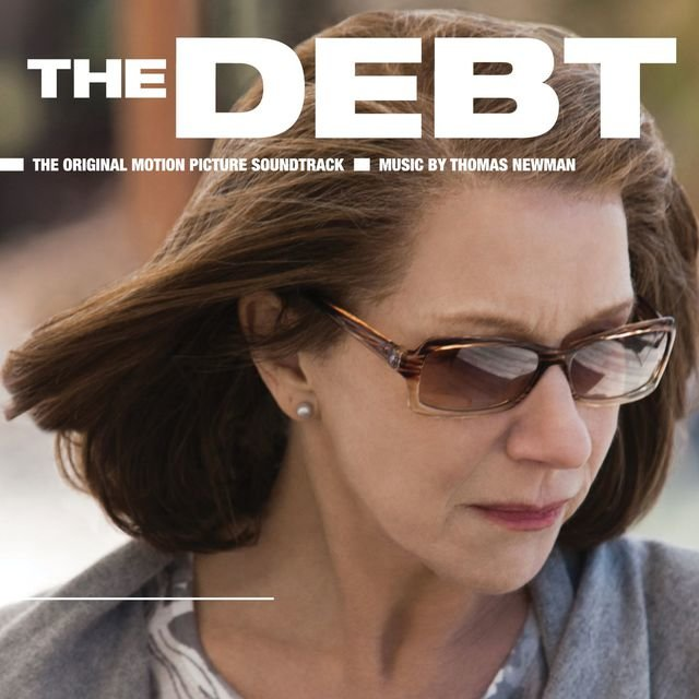 The Debt Original Motion Picture Soundtrack