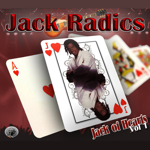 Jack Of Hearts - Vol. 1