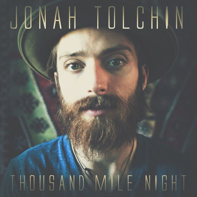 Thousand Mile Night - Single