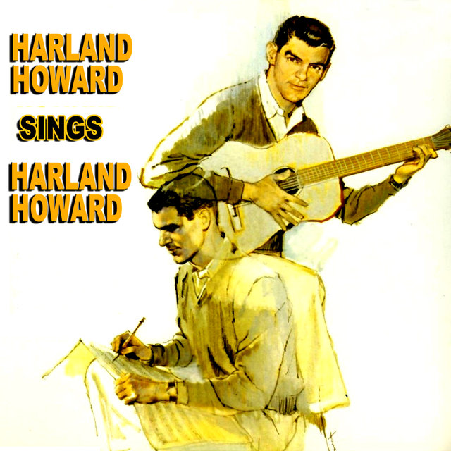 Harlan Howard Sings Harland Howard