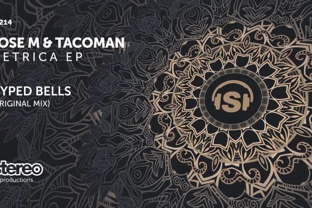 Jose M., TacoMan - Hyped Bells - Original Mix