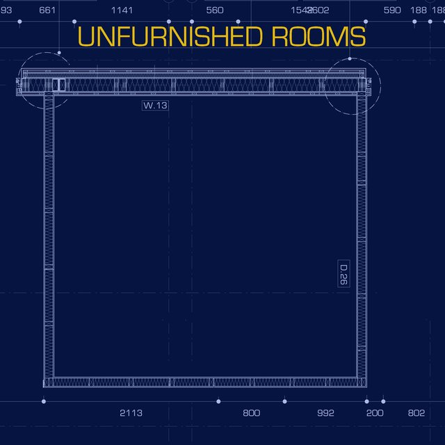 Unfurnished Rooms