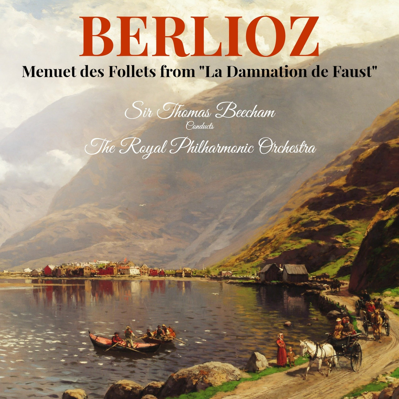 Berlioz: Menuet des Follets from