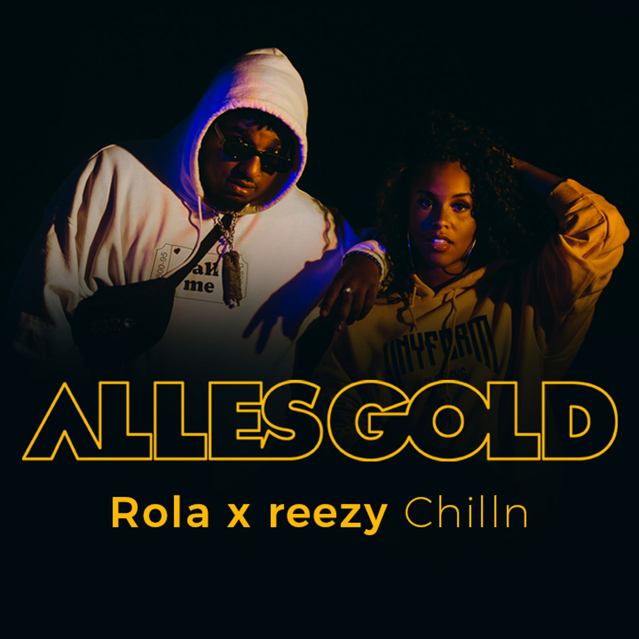 Chilln (Alles Gold Session)