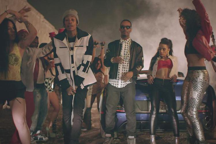 Talkin' Bout (Explicit Video) feat. Chris Brown and Wiz Khalifa