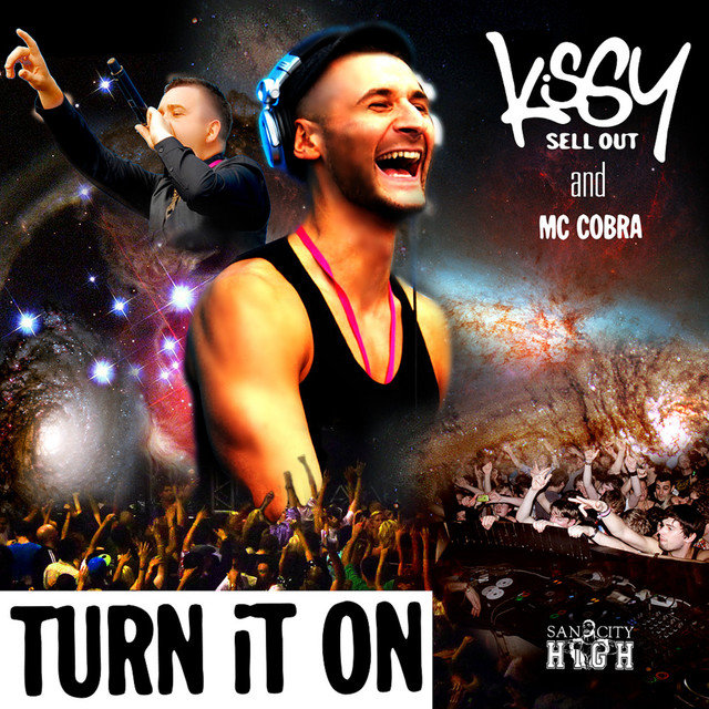 Turn It On Featuring MC Cobra
