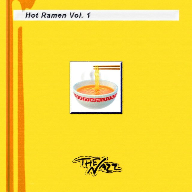 Hot Ramen, Vol. 1 (feat. RawRob)