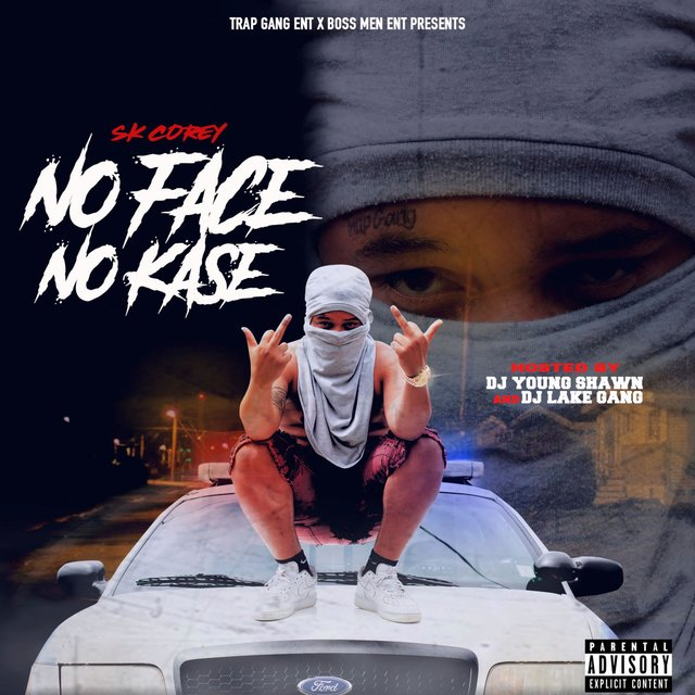 TIDAL: Listen to No Face No Kase by SK-Corey on TIDAL
