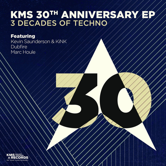 KMS 30th Anniversary EP