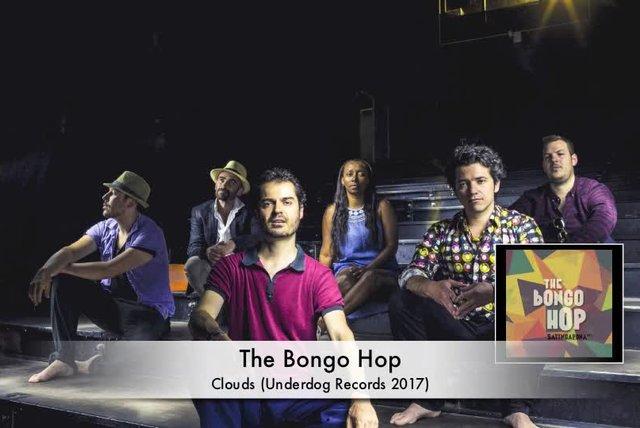The Bongo Hop - Clouds [Official Audio]