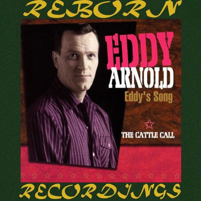 Tidal Listen To Eddys Song The Cattle Call Hd Remastered By
