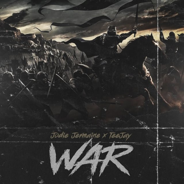 War (feat. Teejay Godfearing)