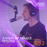 Reaching for a Dream (ASOT 853)