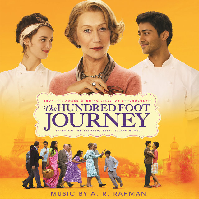 The Hundred-Foot Journey Telugu Hd Movie Download