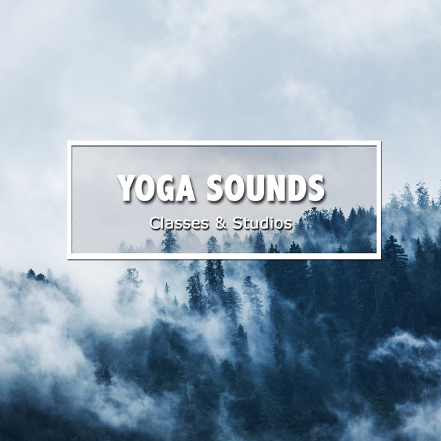 13 Yoga Sounds for Classes and Studios (Loopable)