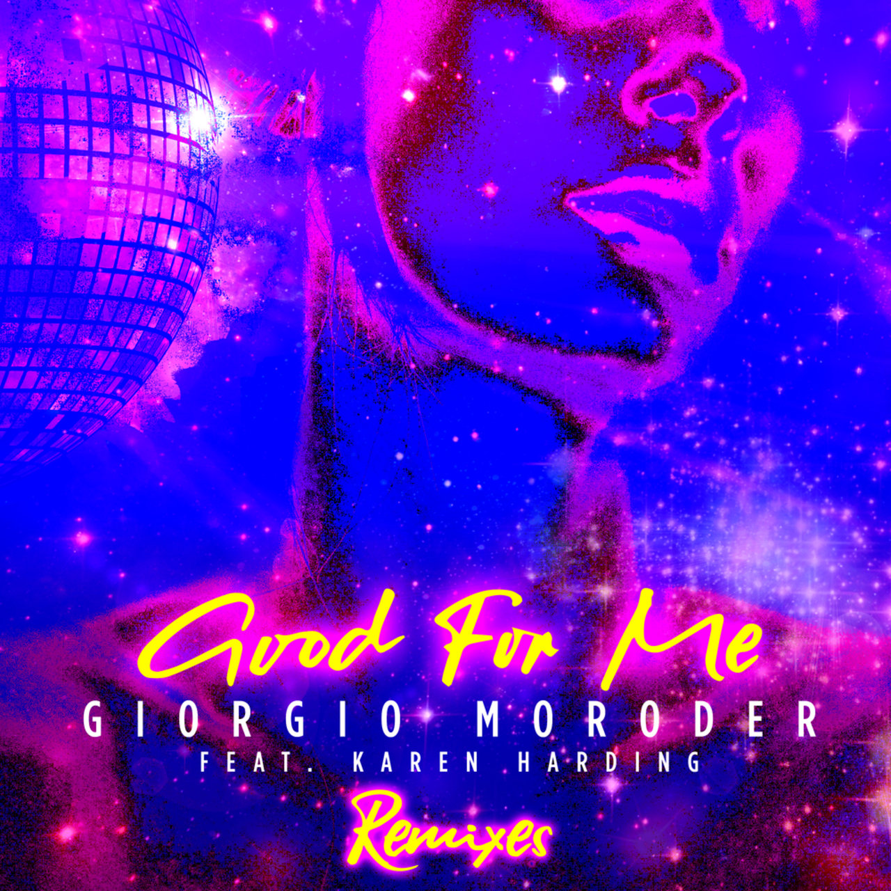 Good For Me (Remixes)