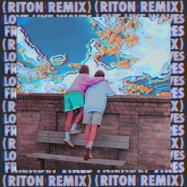 Love Like Waves (Riton Remix)