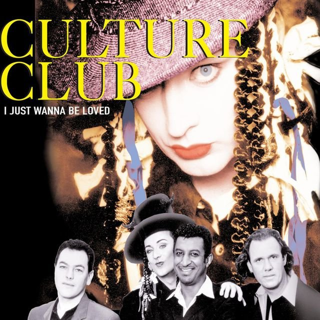 Tidal Listen To Do You Really Want To Hurt Me By Culture Club On Tidal