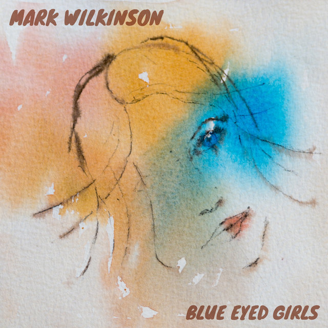 Blue Eyed Girls