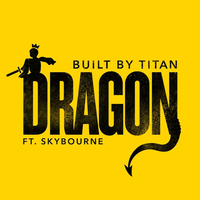 Dragon (feat. Skybourne)