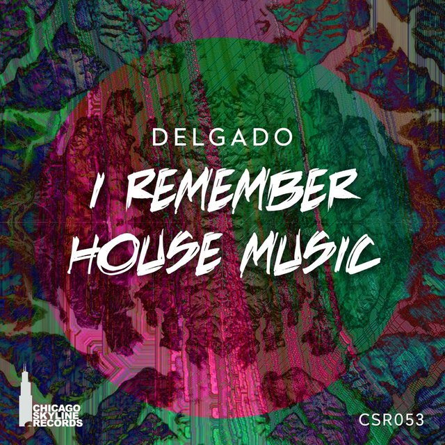 I Remember House Music
