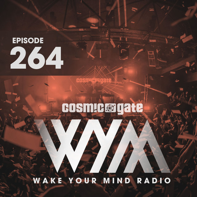 Wake Your Mind Radio 264