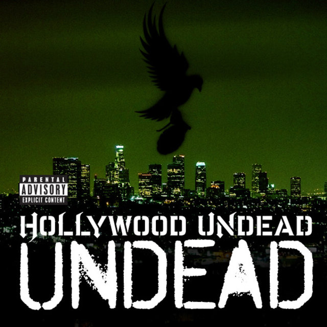 Undead (UK iTunes Version)