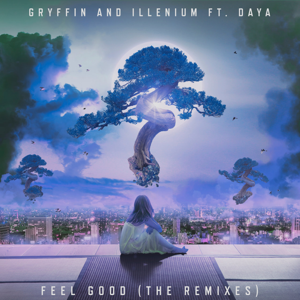 Feel Good (The Remixes)