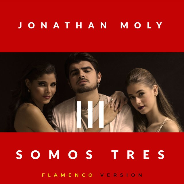 Somos Tres (Flamenco Version)