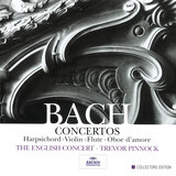 Violin Concerto No.1 in A minor, BWV 1041 - J.S. Bach: Violin Concerto No.1 In A Minor, BWV 1041 - 2. Andante