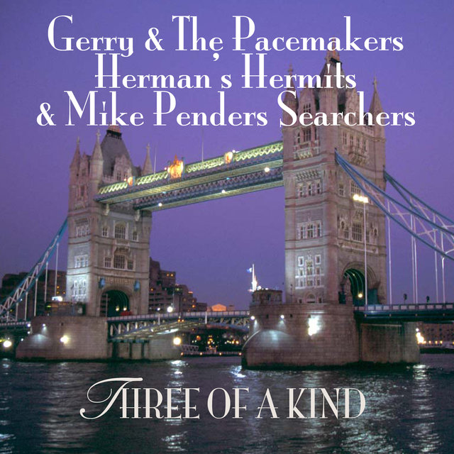 Three Of A Kind (Re-Recorded Versions)