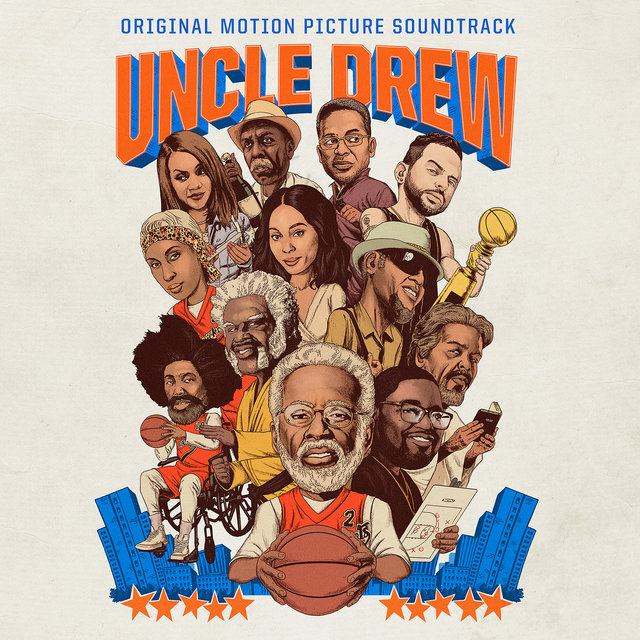 Light Flex (From the Original Motion Picture Soundtrack 'Uncle Drew')